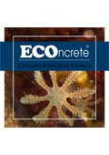 ECOncrete Concrete Ecological Solutions All products