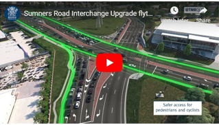 Sumners Road Interchange Project QLD